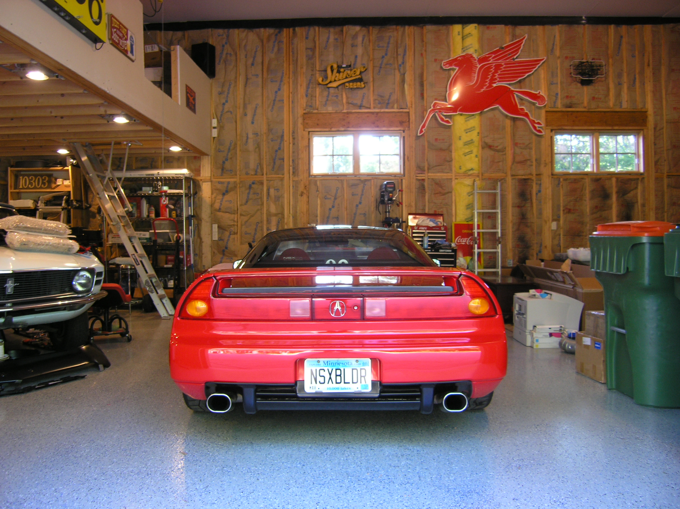 nsx owners post your garage or workspace archive page 4 nsx owners post your garage or workspace archive page 4 nsx prime